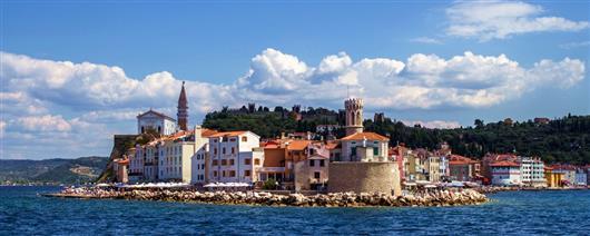 Adriatic Slovenian Coast