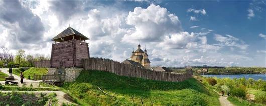 Cossack land