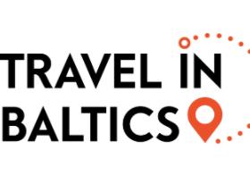 Travel in Baltics logo
