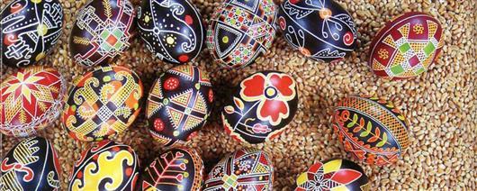 Folk Crafts of the Carpathians