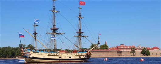 Maritime Quest  - St.Petersburg