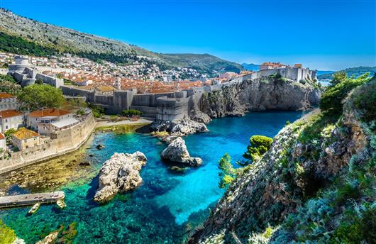 Croatia will open to tourists from Ukraine. What are the conditions for entry?