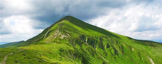 Mysterious grandeur of the Carpathian rocks: to the Carpathians for 2 days