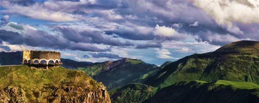 Hidden Gem of Caucasus