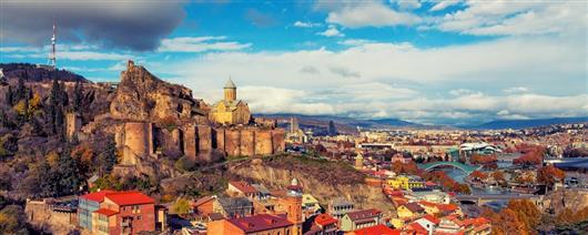 Tbilisi Classic