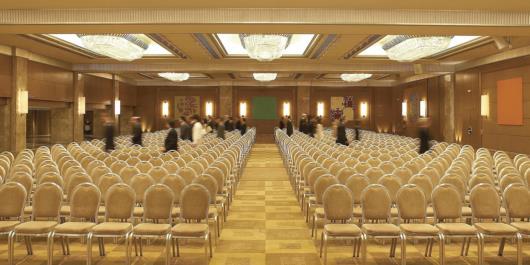 Athenaeum Ballroom