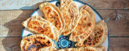 Food On Foot. Gastronomic incentive tour to Azerbaijan