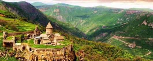 Colors of Armenia