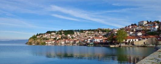 Private Trip: Bulgaria and Macedonia - two countries, one history and one language