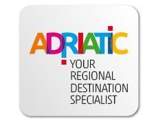 Adriatic DMC logo