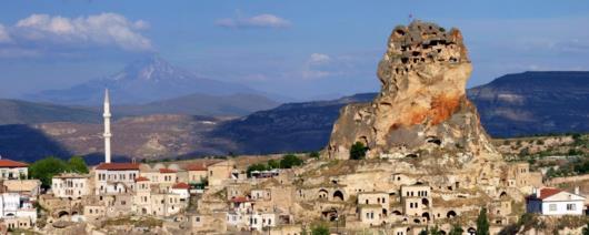 Istanbul - Cappadocia - Ephesus - Pamukkale - Istanbul