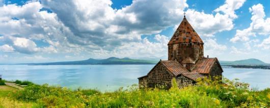 Tour to Armenia and Georgia