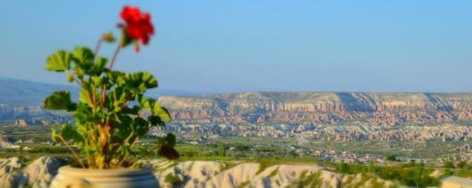 Cappadocia, the Fairyland