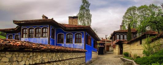 Rural Bulgaria - Balkan, Rhodopes, Pirin & Rila