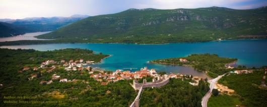 Dalmatian Islands and UNESCO Capitals