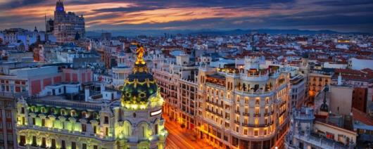 Discovering Madrid – Spain's Headiest City