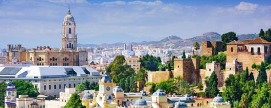 Mediterranean resort getaway - Marbella