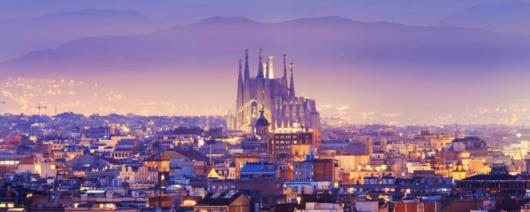 Acquaintance with the new Barcelona